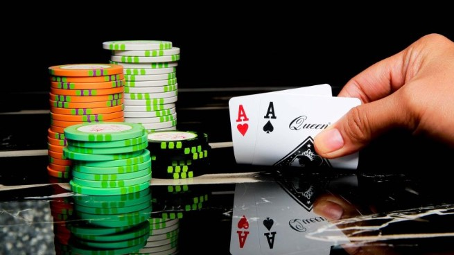 Apakah Poker Itu Legal?