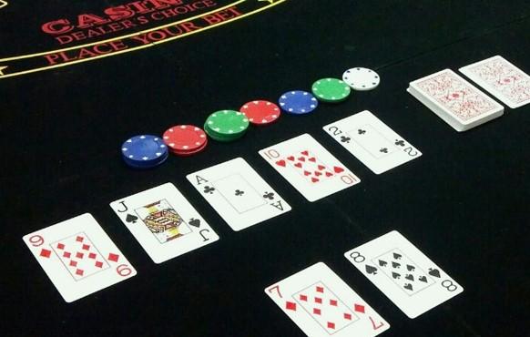 Ikhtisar Multi-Tabel Untuk Bermain Poker